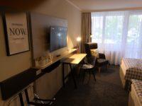Hoteleinrichtungen Bachhuber - Unsere Referenz - Holiday Inn