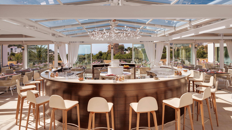 Hoteleinrichtungen Bachhuber hh – Steigenberger Mallorca in Spanien