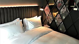 Hoteleinrichtungen Bachhuber - Newsticker - Hotel am Konzerthaus Vienna