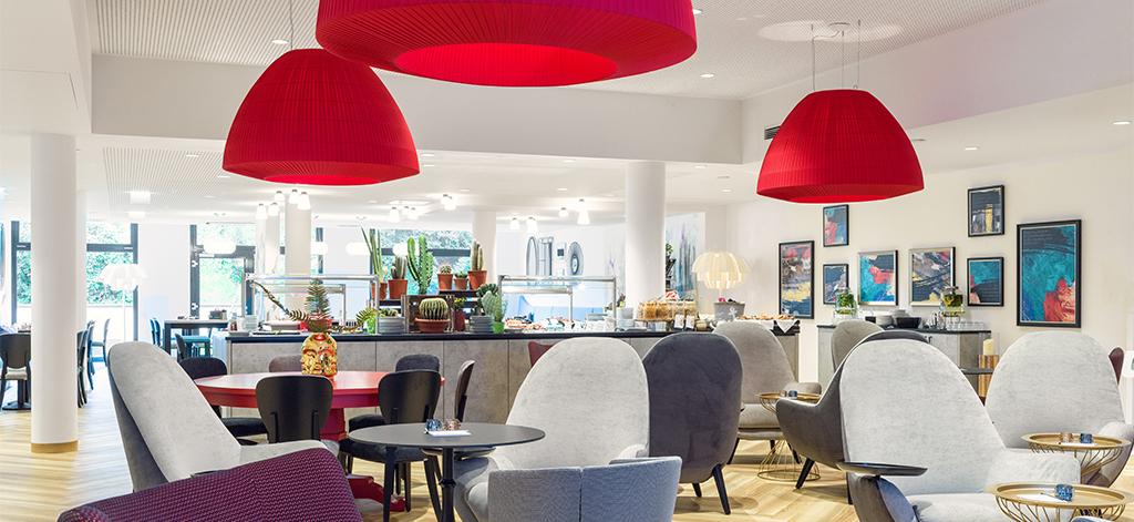 Bachhuber Hoteleinrichtungen - Niu Franz Wien