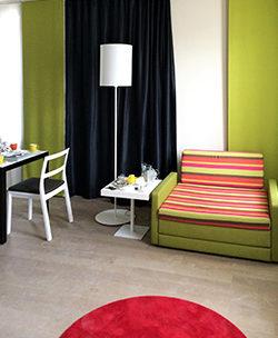 Hoteleinrichtungen Bachhuber - Unsere Referenz - Harrys Home