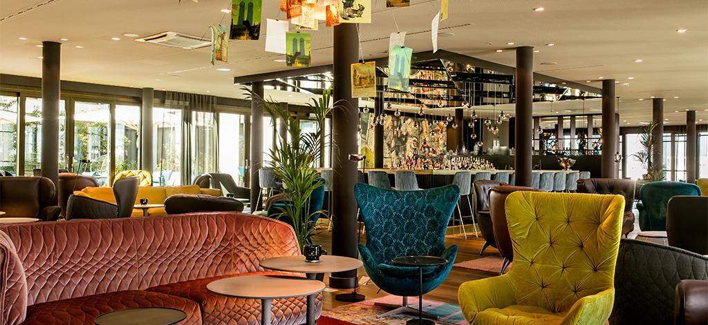 Hoteleinrichtungen Bachhuber hh - Referenz Motel One