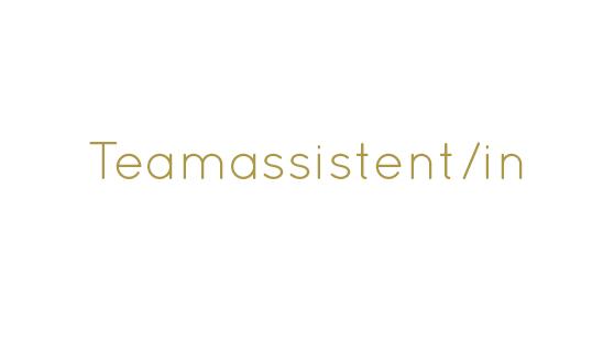 Teamassistent