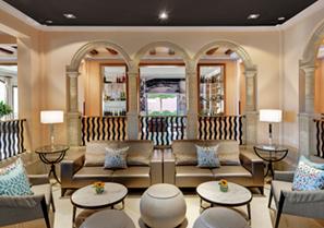 Hoteleinrichtungen Bachhuber: Das Bauvorhaben des Steigenberger Golf & Spa Resort Camp de Mar
