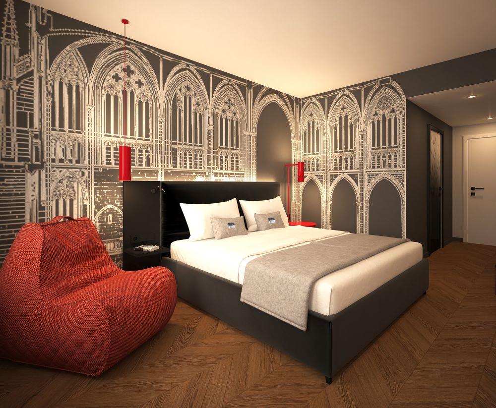 Hoteleinrichtungen Bachhuber